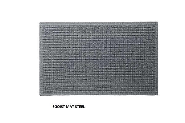 EGOIST MAT STEEL