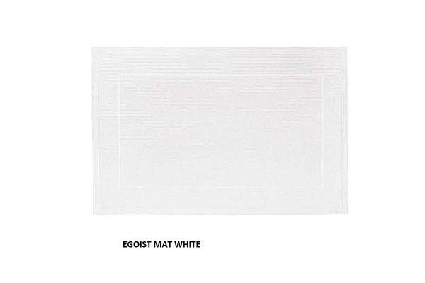 EGOIST MAT WHITE